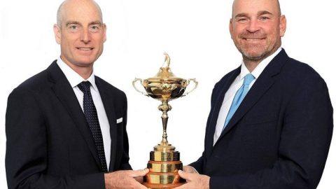 Peter Hanson's Ryder Cup Tips: Europe set for revenge