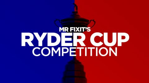 Scotty-h Scoops £100 Ryder Cup Prize with Near-Perfect Score