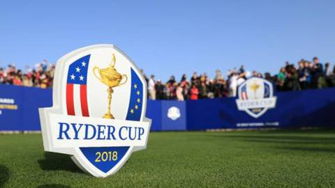 Ryder Cup Tips: Europe set for Super Singles joy day