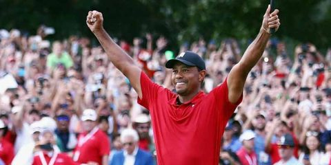 The Masters Day 4: Woods hunts down Molinari