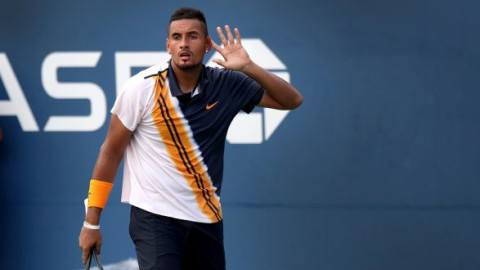 Australian Open Tennis Tips: Can unpredictable Kyrgios challenge Nadal?