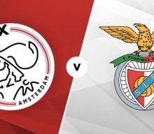 Oct 23: Ajax v Benfica Betting Tips