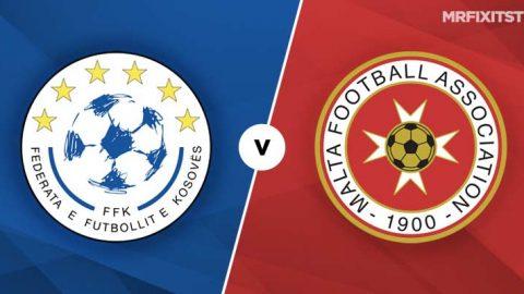 Oct 11: Kosovo v Malta Betting Tips