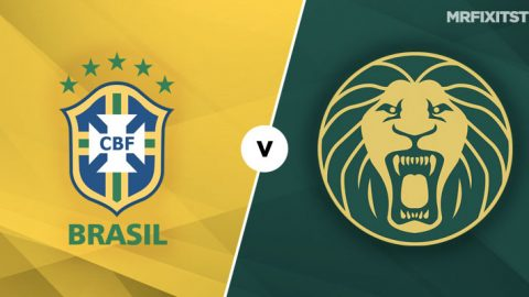 Brazil vs Cameroon Betting Tips & Preview