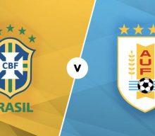 Brazil vs Uruguay Betting Tips & Preview