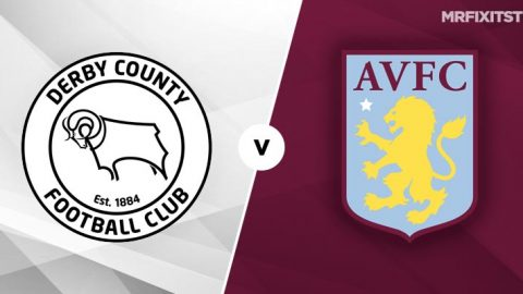 Aston Villa vs Derby Betting Tips & Preview