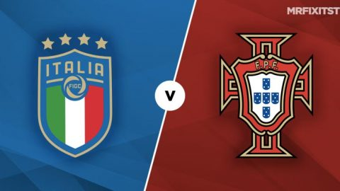 Italy vs Portugal Betting Tips & Preview