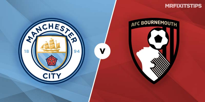 Manchester City - Bournemouth