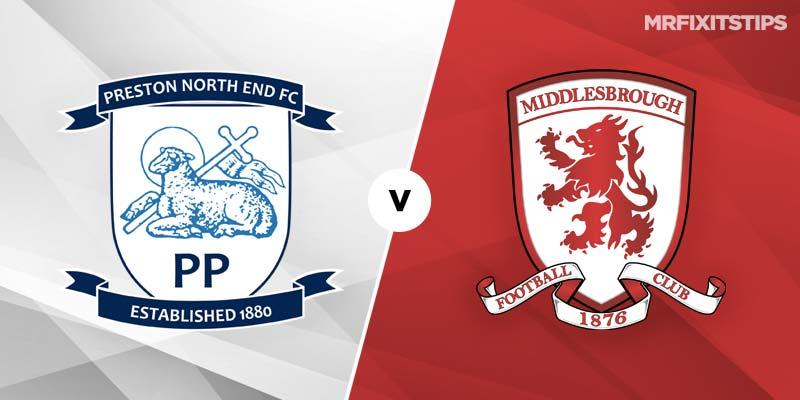 Kết quả hình ảnh cho Middlesbrough vs Preston