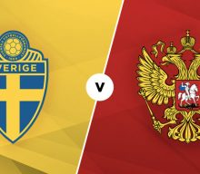 Sweden vs Russia Betting Tips & Preview