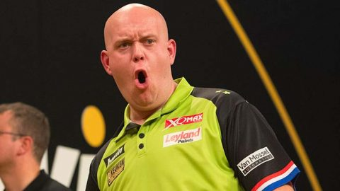 Darts: Premier League Week 7 Preview & Tips