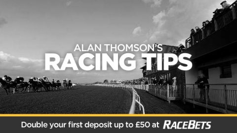 Alan Thomson's Racing Tips: If Anyone Can, Jerry Can at Lingfield
