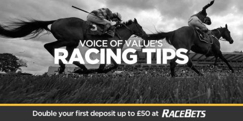 Saturday Racing Tips: Four Wheel Drive ideal for soft ground