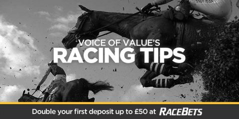Voice of Value Racing Tips: Chica Buena can be a Good Girl