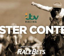 Saturday's ITV Racing Tipster Competition – £50 to be won!