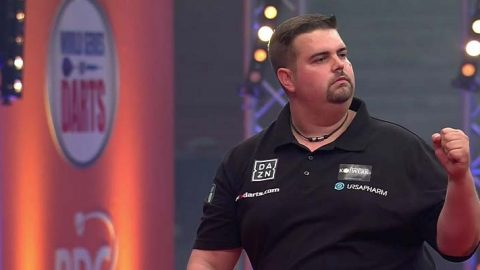 Darts: PDC World Championship Tips – Gabriel can deliver Christmas cheer