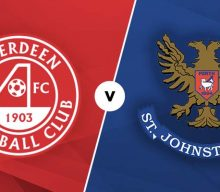 St Johnstone vs Aberdeen Betting Tips and Predictions