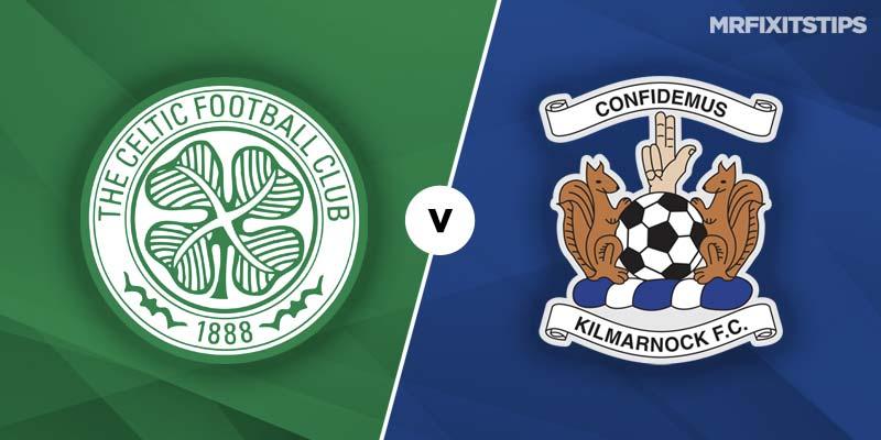 Celtic vs kilmarnock betting tips nfl vegas betting lines