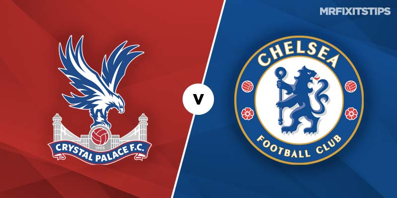 crystal palace vs chelsea betting tips