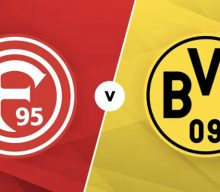 Fortuna Dusseldorf vs Borussia Dortmund Betting Tips & Preview
