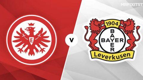 Eintracht Frankfurt vs Bayer Leverkusen Betting Tips & Preview