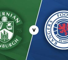 Hibs vs Rangers Betting Tips & Preview