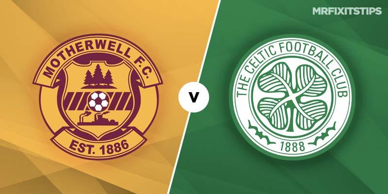 Kết quả hình ảnh cho Motherwell vs Celtic