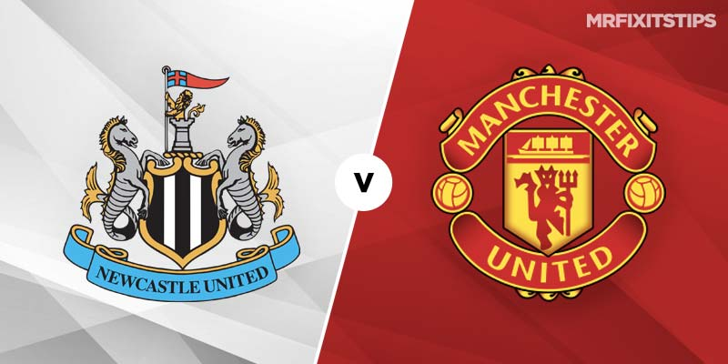 Newcastle United vs Manchester United Prediction and Betting Tips
