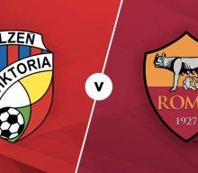Viktoria Plzen vs Roma Betting Tips & Preview