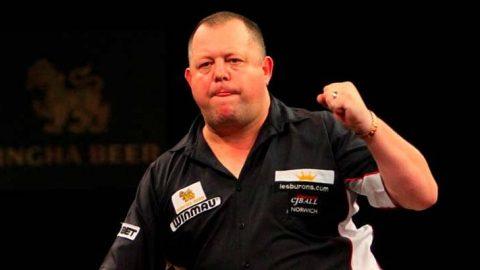 Darts: PDC World Championship Tips – Good King Wins-us-lots