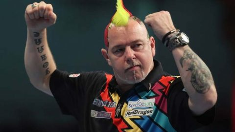 Darts: PDC World Championship Betting Preview & Tips