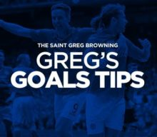 Greg Browning's Tips: Rangers to turn the corner
