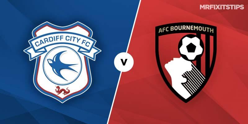 Cardiff City vs AFC Bournemouth