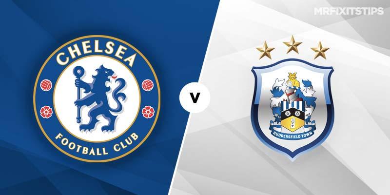 Chelsea vs Huddersfield Town