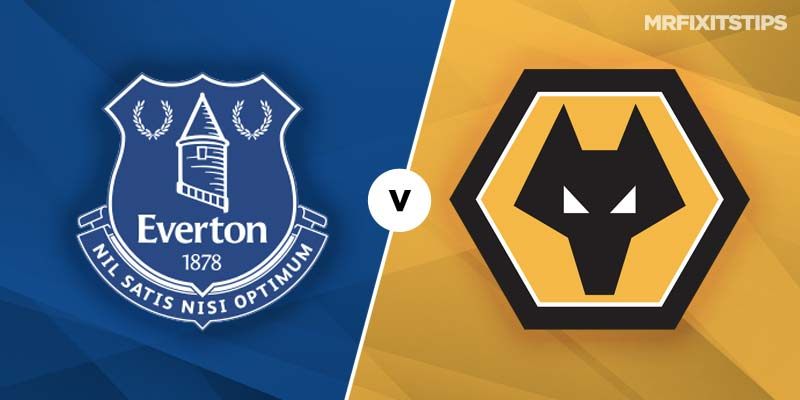 Everton vs Wolves Betting Tips & Preview
