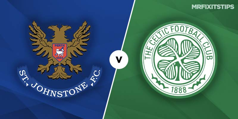 St Johnstone vs Celtic Betting Tips & Preview