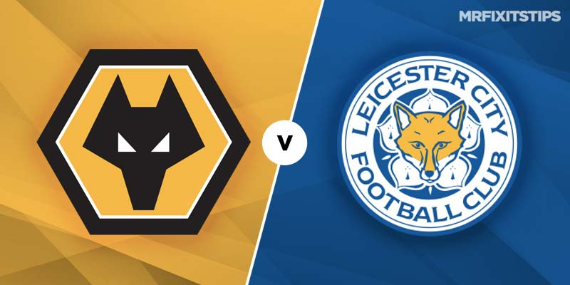 Wolves vs Leicester Betting Tips and Predictions