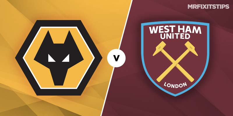 West Ham vs Wolves Prediction and Tips