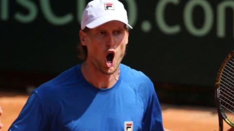 Australian Open Tennis Tips: Back Seppi to continue fine form