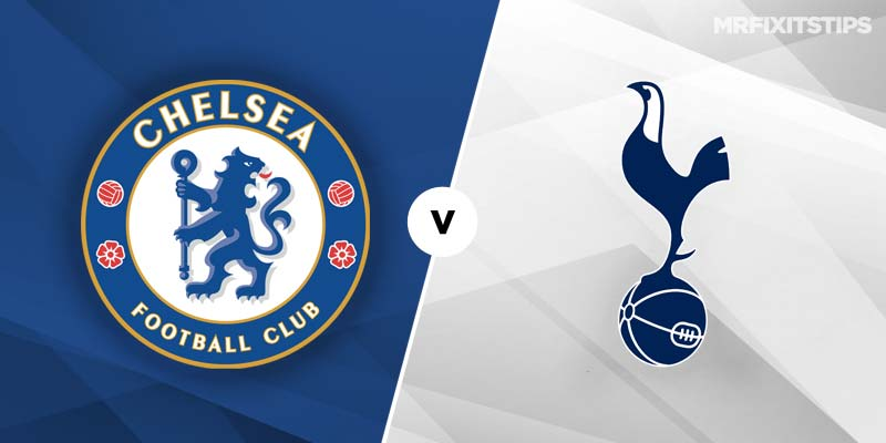 Chelsea vs Tottenham Betting Tips & Preview