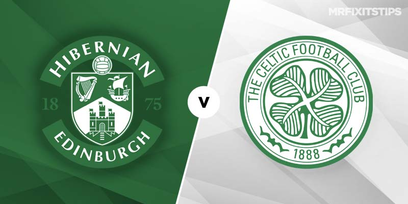 Hibernian vs Celtic Betting Tips & Preview