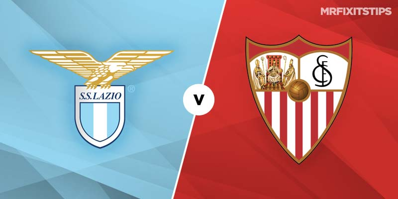 Lazio vs Sevilla Betting Tips & Preview