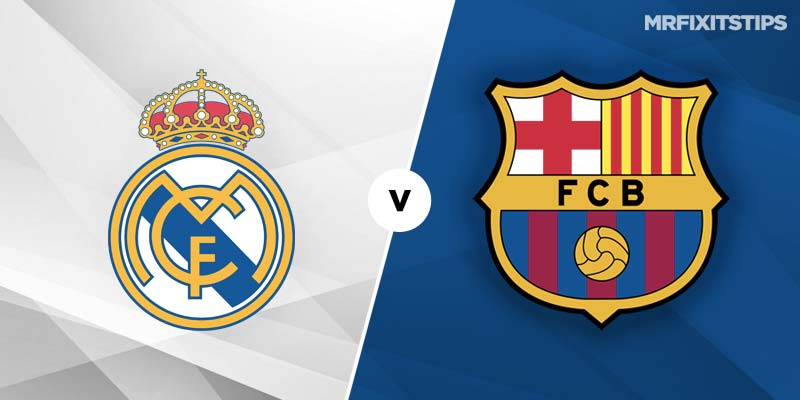 Barcelona real madrid betting preview bitcoins price ukg