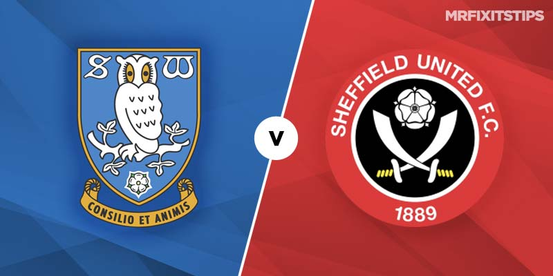 Sheffield Wednesday vs Sheffield United Betting Tips & Preview