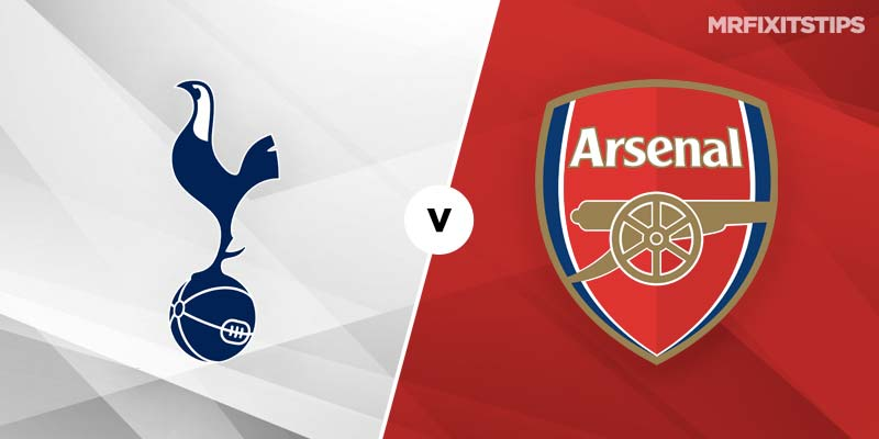 Tottenham Hotspur vs Arsenal Betting Tips & Preview