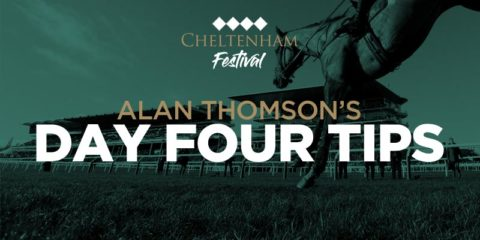 Racing Tips: Cheltenham Day 4 Best Bets