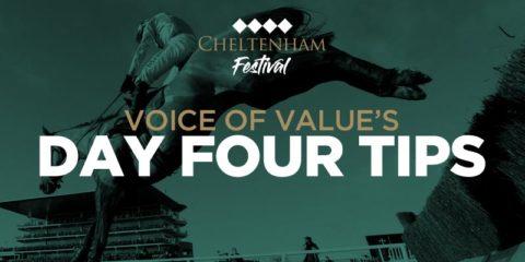 Voice of Value's Cheltenham Festival Day 4 Tips & Preview