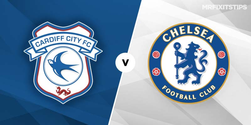 Cardiff City vs Chelsea Betting Tips & Preview