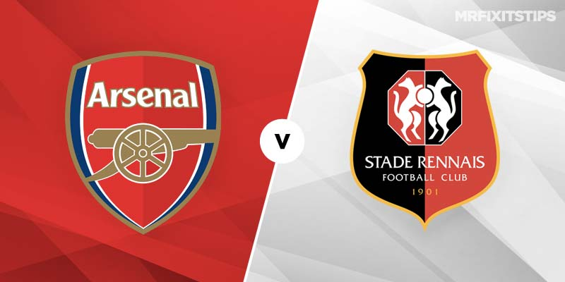Arsenal vs Rennes Betting Tips & Preview