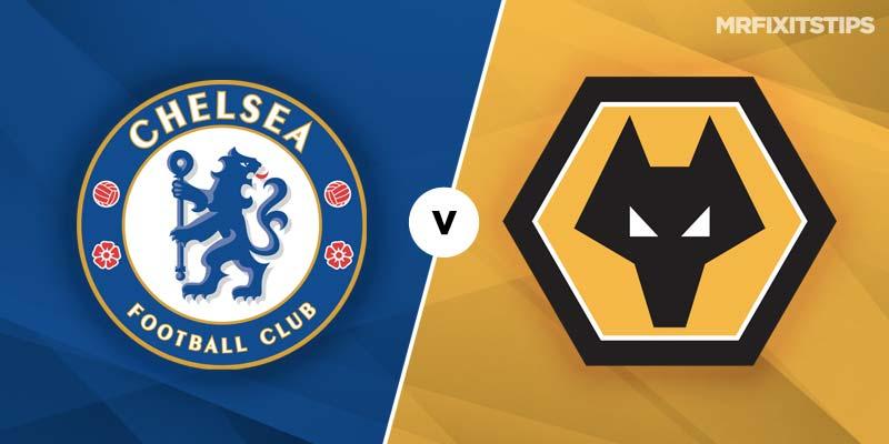 Chelsea vs Wolverhampton Wanderers